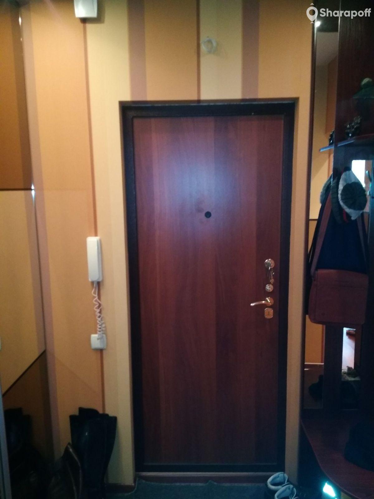 Сдам в аренду 1-комн. квартиру, Москва, Москва, Окская ул, 3 к1